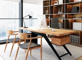 北歐創意辦公桌