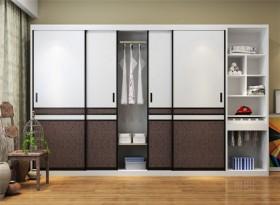 現代衣柜系列