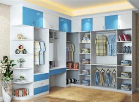 歐式衣柜系列