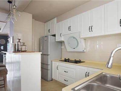 掌握這些廚房門的保養知識 廚房更加好用了
