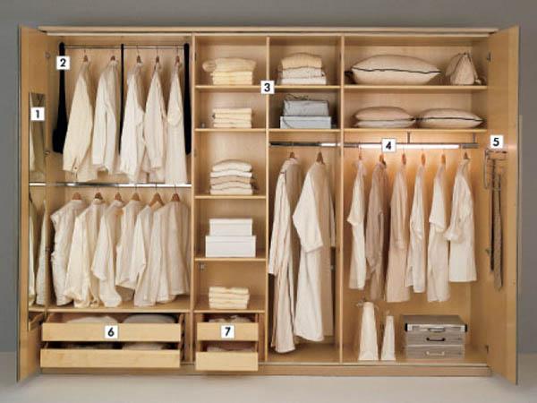 防止衣柜發霉 創造健康家居生活